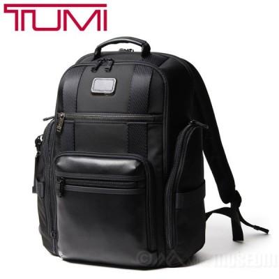 トゥミ TUMI ALPHA BRAVO リュック シェパード デラックス・ブリーフ・パック メンズ ビジネス バッグ 232389 D3 1032931041 送料無料