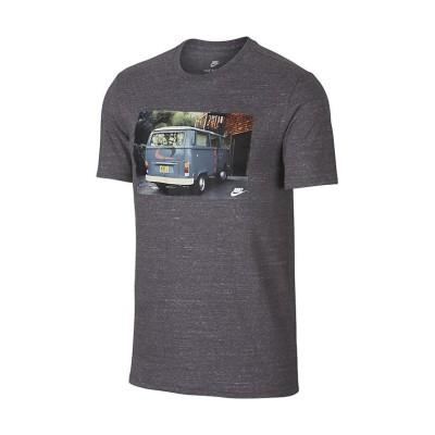 【販売主:スポーツオーソリティ】 ナイキ/メンズ/ナイキ CNCPT レッド Tシャツ 2 メンズ ガンスモーク/ M SPORTS AUTHORITY