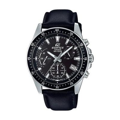 カシオ 腕時計 メンズ エディフィス クロノグラフ EFV-540L-1A CASIOEDIFICE 時計 ウォッチ