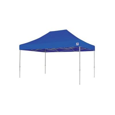 イージーアップ・テント デラックスシリーズ  アルミ DXA45−BL ブルー DXA45-BL
