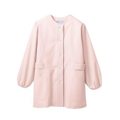 MONTBLANC 1-073 調理衣(長袖)(女性用) 【業務用】コック服