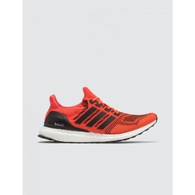 アディダス Adidas Originals メンズ スニーカー シューズ・靴 Ultra Boost 1.0 Solar Orange