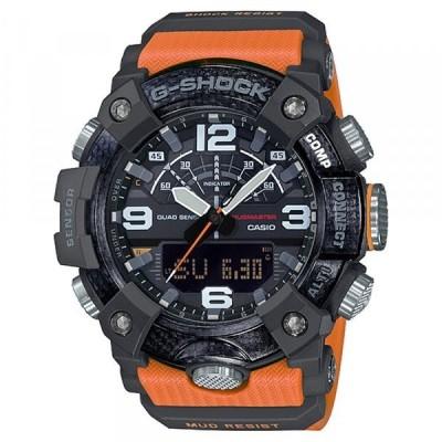 【正規品】カシオ CASIO Gショック MUDMASTER GG-B100-1A9JF ブラック文字盤 新品 腕時計 メンズ