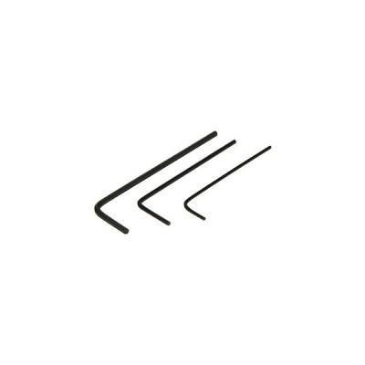 【メール便選択可】SK11 SH-03SET マイクロ六角棒レンチセット