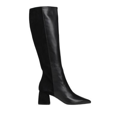 ISLO ISABELLA LORUSSO ブーツ ブラック 39 革 ブーツ