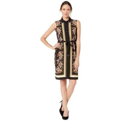 ジョーンズニューヨーク レディース ワンピース トップス Sleeveless Dress