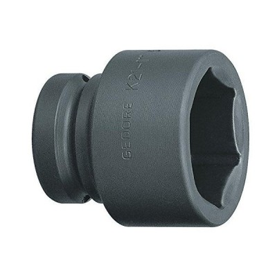 Gedore 6183300GEDORE インパクト用ソケット(6角) 1 K21 30mm8554706