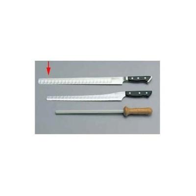 グレステン サーモンスライサー (両刃) 331TAKL 31cm (業務用)(送料無料)