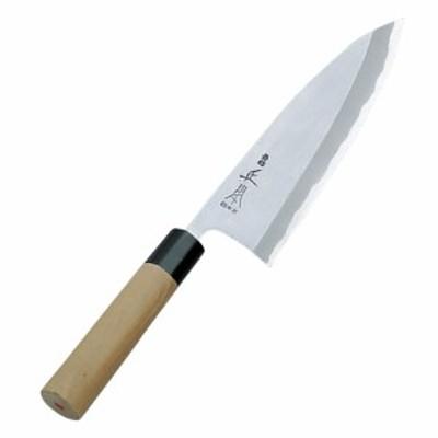 日本製 和庖丁 出刃包丁 10.5cm 本霞・玉白鋼 最安値に挑戦