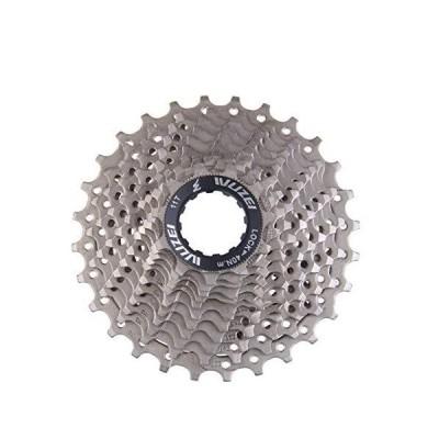 送料無料 8/9/10/11/12Speed Road Bike Flywheel 25/28/32/34/36T Free Wheels 24/27/30S Cassette Sprocket Steel Bicycle Parts 11 Speed 11-28