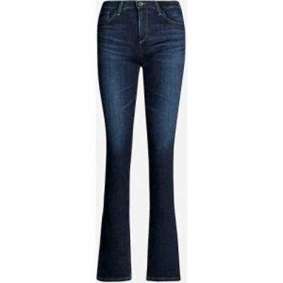 エージー AG レディース ジーンズ・デニム ボトムス・パンツ Harper straight high-rise jeans CONCORD