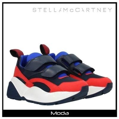 ステラマッカートニー スニーカー レディース ネイビー Stella McCartney 靴