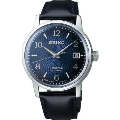 セイコー SEIKO 腕時計 海外モデル PRESAGE AUTOMATIC プレザージュ オートマチック SRPE43J1 メンズ