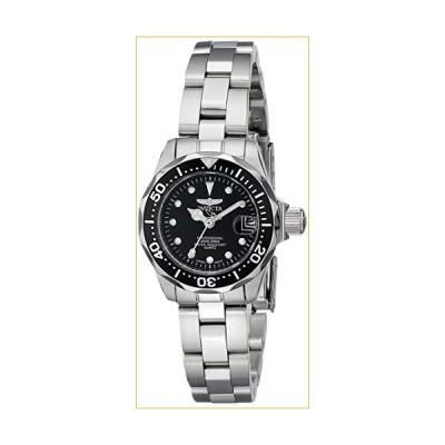 Invicta Women's 17032 Pro Diver Analog Display Japanese Quartz Silver Watch 並行輸入品