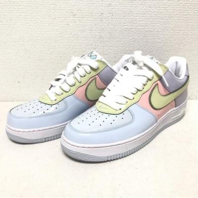 NIKE ナイキ スニーカー スニーカー Sneakers AIR FORCE 1 LOW RETRO EASTER エア フォース ワン 27.0cm 10006463