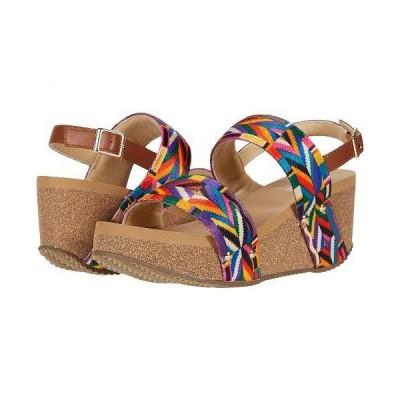 VOLATILE ヴォラタイル レディース 女性用 シューズ 靴 ヒール Julep - Multi Tribal