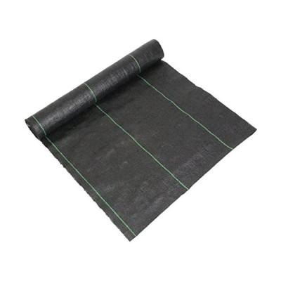 セフティー3-高密度防草シート-玄-耐候性約3年-幅0-5m×長さ10m