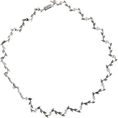 ケネスジェイレーン CZ by KENNETH JAY LANE レディース ネックレス ジュエリー・アクセサリー Necklace Silver
