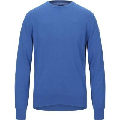 ノースセール NORTH SAILS メンズ ニット・セーター トップス sweater Blue
