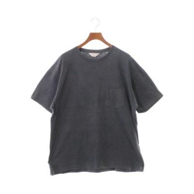 UNUSED アンユーズド Tシャツ・カットソー メンズ