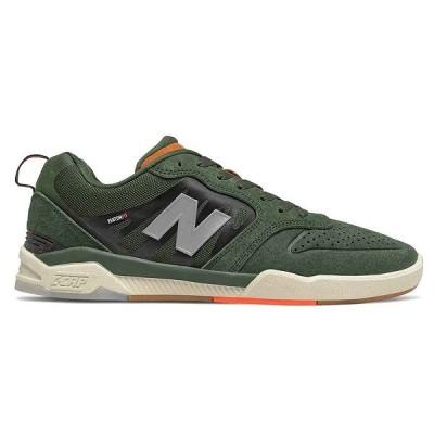 NEW BALANCE ニューバランス ヌメリック NM868TYL [サイズ:28cm (US10) Dワイズ] [カラー:TYLER SURREY]