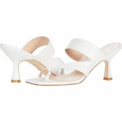 スチュアート ワイツマン Stuart Weitzman レディース サンダル・ミュール シューズ・靴 Lyla 75 Sandal White