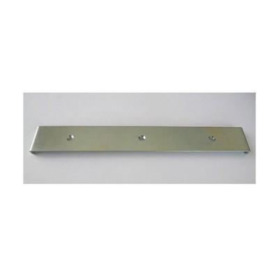 DIY 棚 壁 柱 束ねる金具 3本用 ユニクロWalist ウォリスト