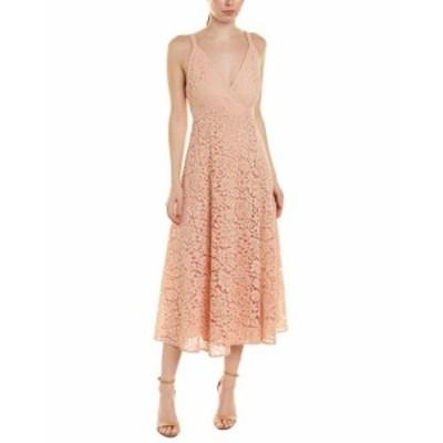 Bardot バルドー ファッション ドレス Bardot Genoveve Maxi Dress