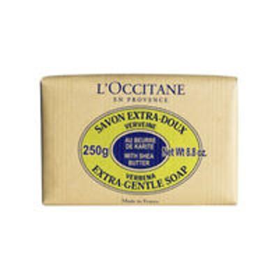 L'OCCITANEL'OCCITANE(ロクシタン) シア ソープ ヴァーベナ 250g