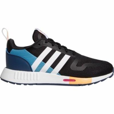 アディダス adidas レディース スニーカー シューズ・靴 Multix Shoes Black/White/Blue