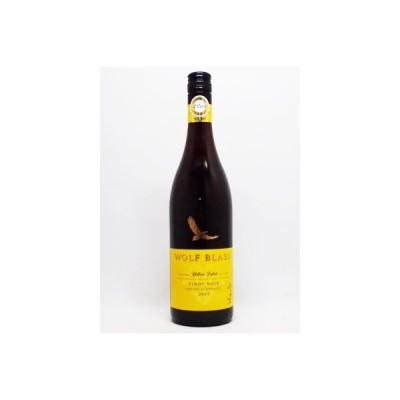 赤ワイン ウルフブラス イエローラベル ピノ・ノワール 2017 赤 750ml オーストラリア おすすめ 人気