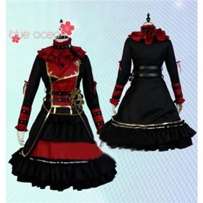 あんさんぶるスターズ! 仁兎なずな にと なずな 風 コスプレ衣装  cosplay ハロウィン イベント 変装