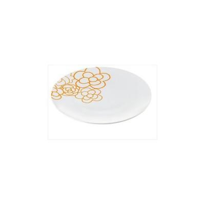 グッチーニ ラウンドディッシュ スープ 2007.0145 オレンジ