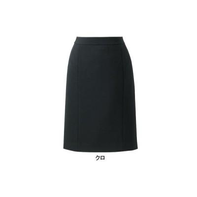 【事務服・制服・オフィスウェア】 ピエ S3500 キテミテ体感スカート 5号〜3号