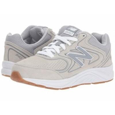 New Balance ニューバランス レディース 女性用 シューズ 靴 スニーカー 運動靴 840v2 Grey/Grey【送料無料】