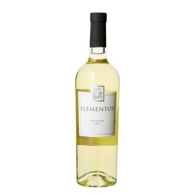 送料無料 白ワイン エレメントス シャルドネ 750ml (TK アルゼンチン 白ワイン 418399) wine