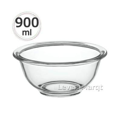 イワキ iwaki ベーシックボウル 900cc ガラス製/耐熱ガラス/ボール