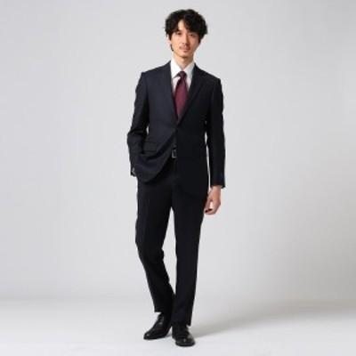 タケオキクチ(TAKEO KIKUCHI)/【Sサイズ~】シャドーオルタネイトストライプスーツ