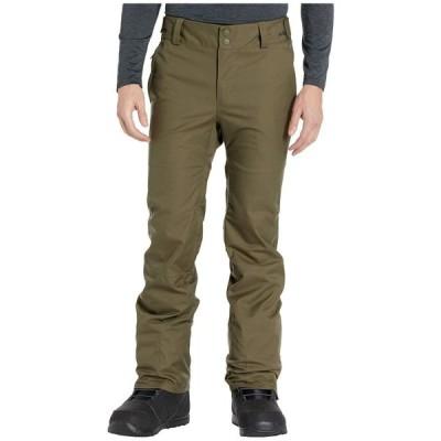 ホールデン HOLDEN OUTERWEAR メンズ スキー・スノーボード スキニー スキニー・スリム ボトムス・パンツ Standard Skinny Pants Stone Green