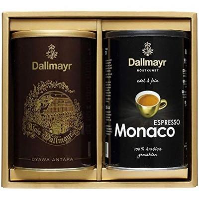 ダルマイヤー コーヒー ギフト DGS-14