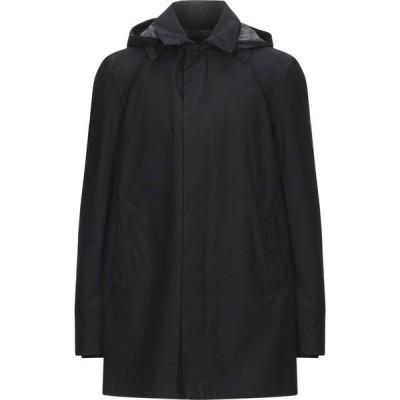 ヘルノ HERNO メンズ ジャケット アウター Full-Length Jacket Black
