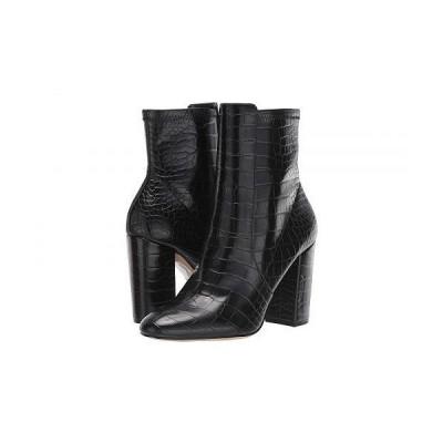 Aldo アルド レディース 女性用 シューズ 靴 ブーツ アンクル ショートブーツ Aurella - Black
