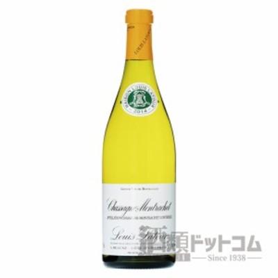 【酒 ドリンク 】ルイ ラトゥール シャサーニュ モンラッシェ ブラン(3602)