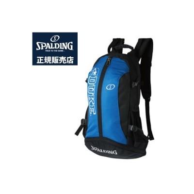 【正規販売店】スポルディング バスケットボール バックパック バッグ ケイジャー DUKE 40-007DK リュック