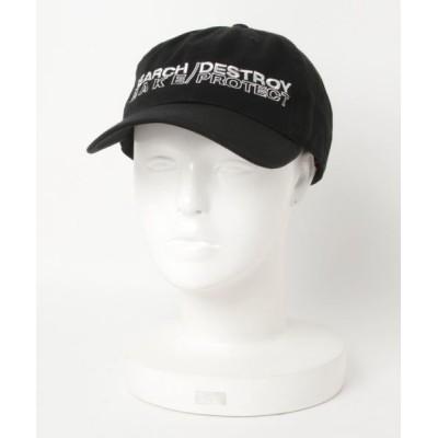 L.H.P / KaneZ/ケインズ/SEARCH DESTROY CAP MEN 帽子 > キャップ