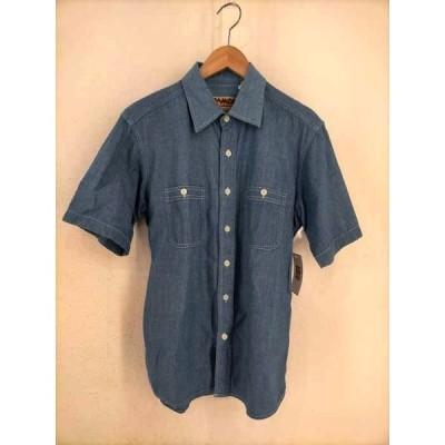 カムコ CAMCO シャンブレーシャツ メンズ  中古 210203