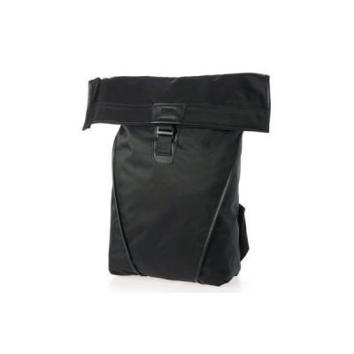 エコー ECCO ECCO Magnus Tech Backpack (BLACK)