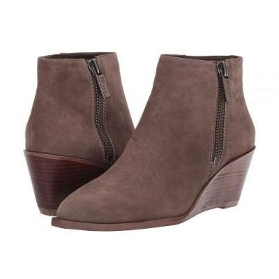 1.STATE ワンステート レディース 女性用 シューズ 靴 ブーツ アンクルブーツ ショート Kipp - Truffle