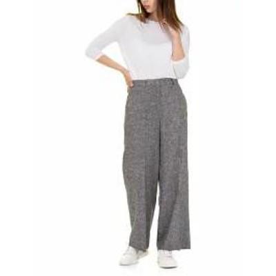 Les レディースパンツ Les Trousers Grey