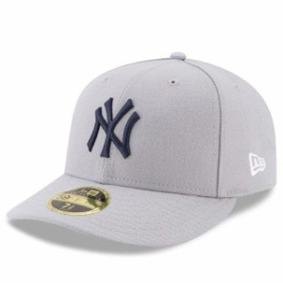 New Era ニュー エラ スポーツ用品  New Era New York Yankees Gray 2017 Players Weekend Low Profile 59FIFTY Fitted Hat